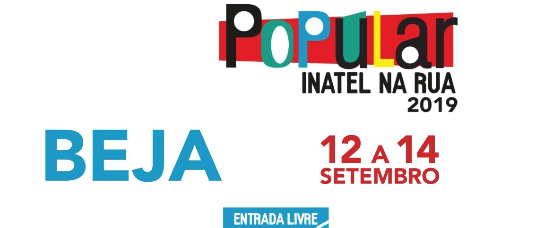 POPular INATEL de Rua
