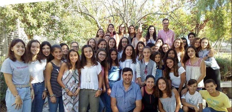 Fundação maria Cristina
