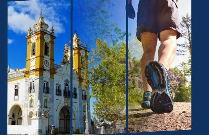 Caminhada ao Santuário de Nª Srª de Aires