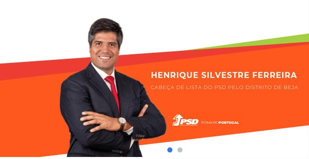 Henrique Silvestre Ferreira