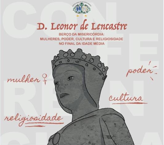 D. Leonor de Lencastre