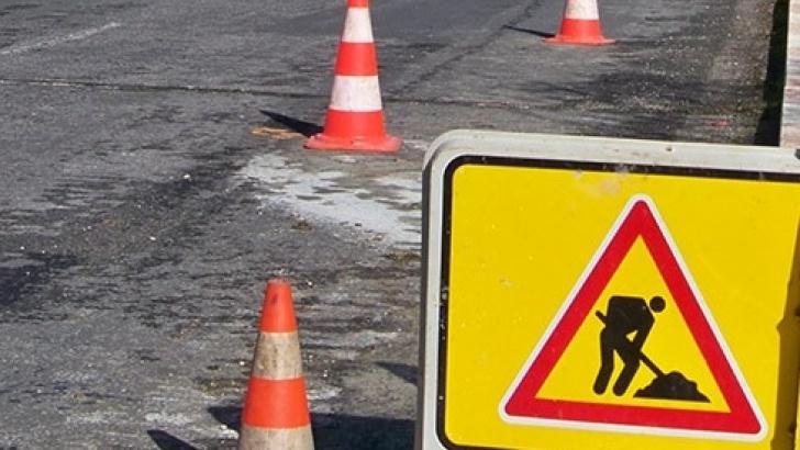 estrada obras