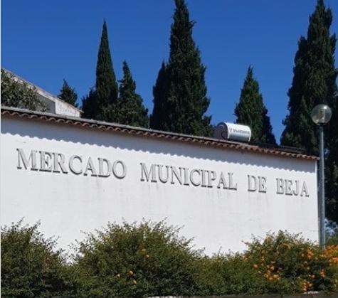 Mercado Municipal de Beja