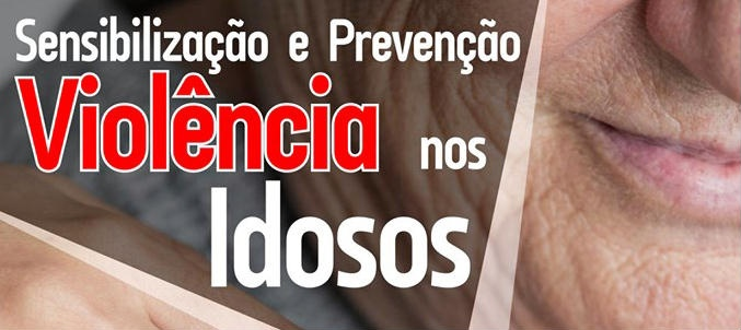 violencia idosos Ferreira