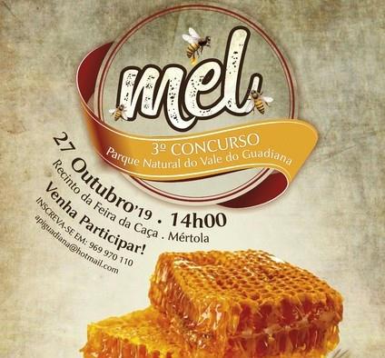 Concurso Mel