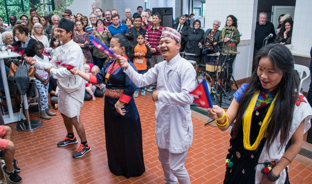 Odemira Interculturalidades