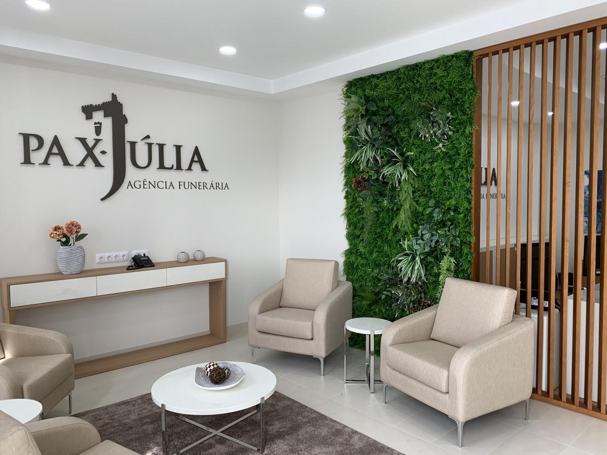Agência Pax Julia