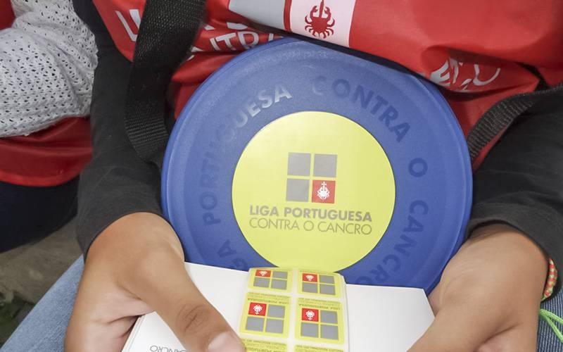 Peditório LPCC (foto de INDICE.eu)