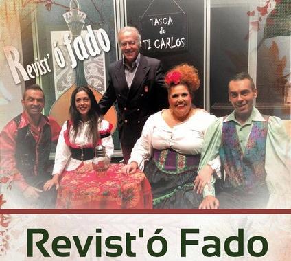 """""""Revist'o Fado"""""""