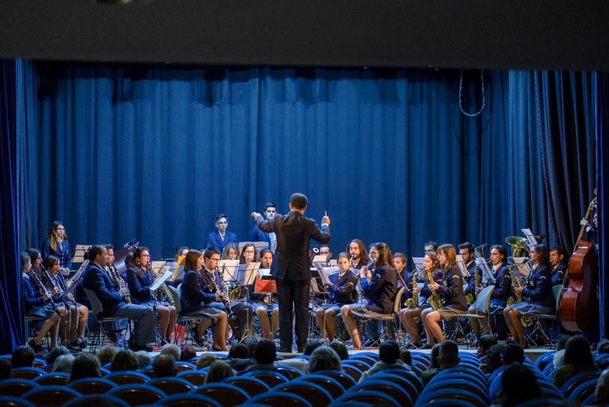 Banda Filarmónica de Odemira
