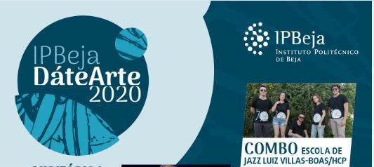 Cartaz IPBeja2020