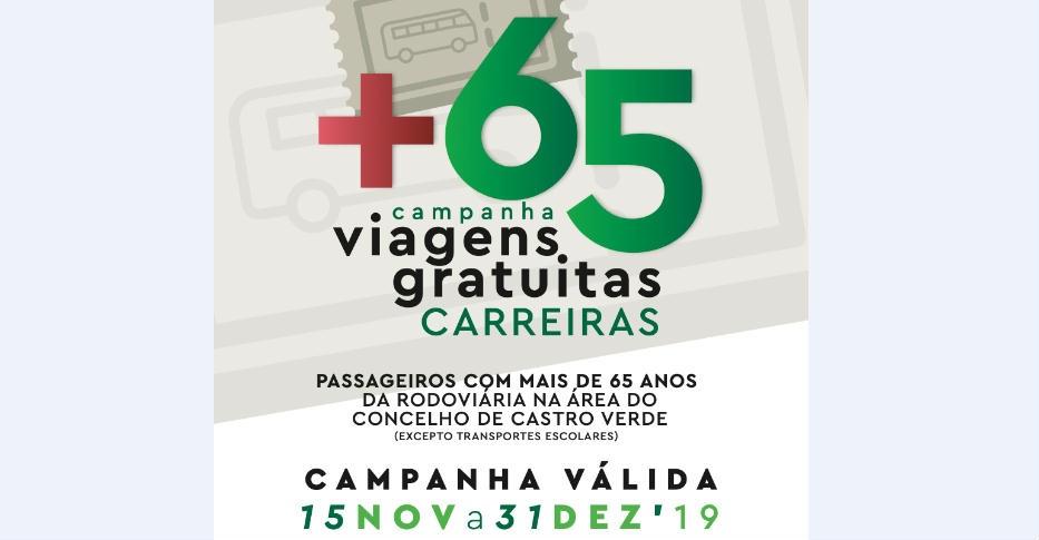 Campanha +65