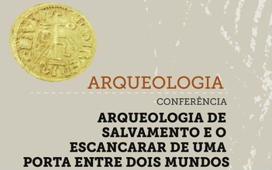 conferencia sembrano arqueologia
