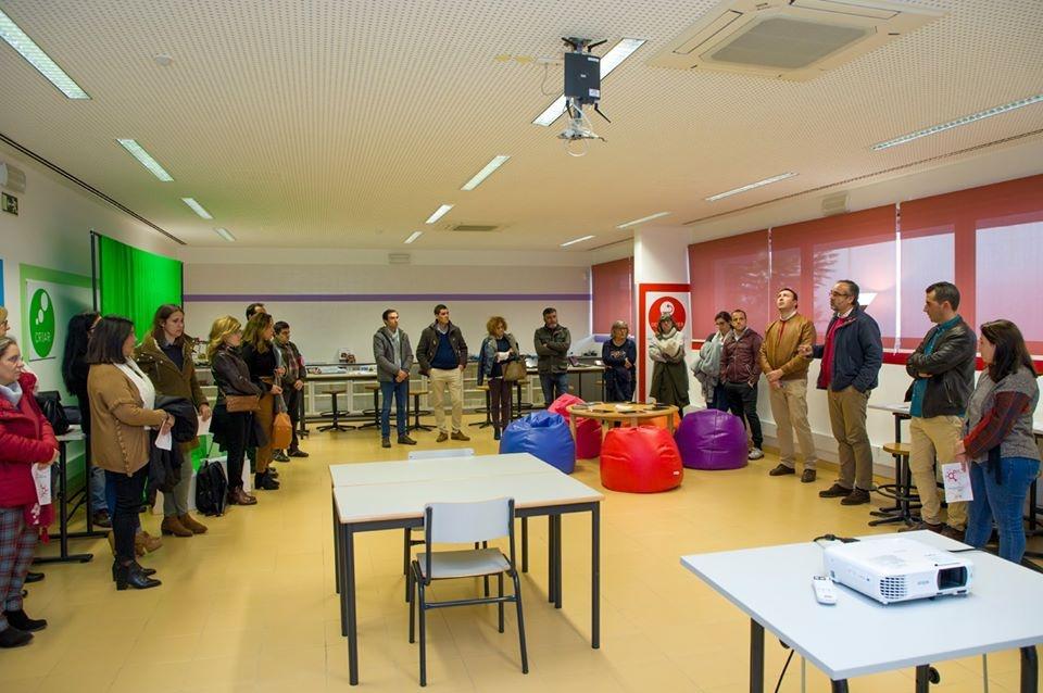 salas de aula futuro