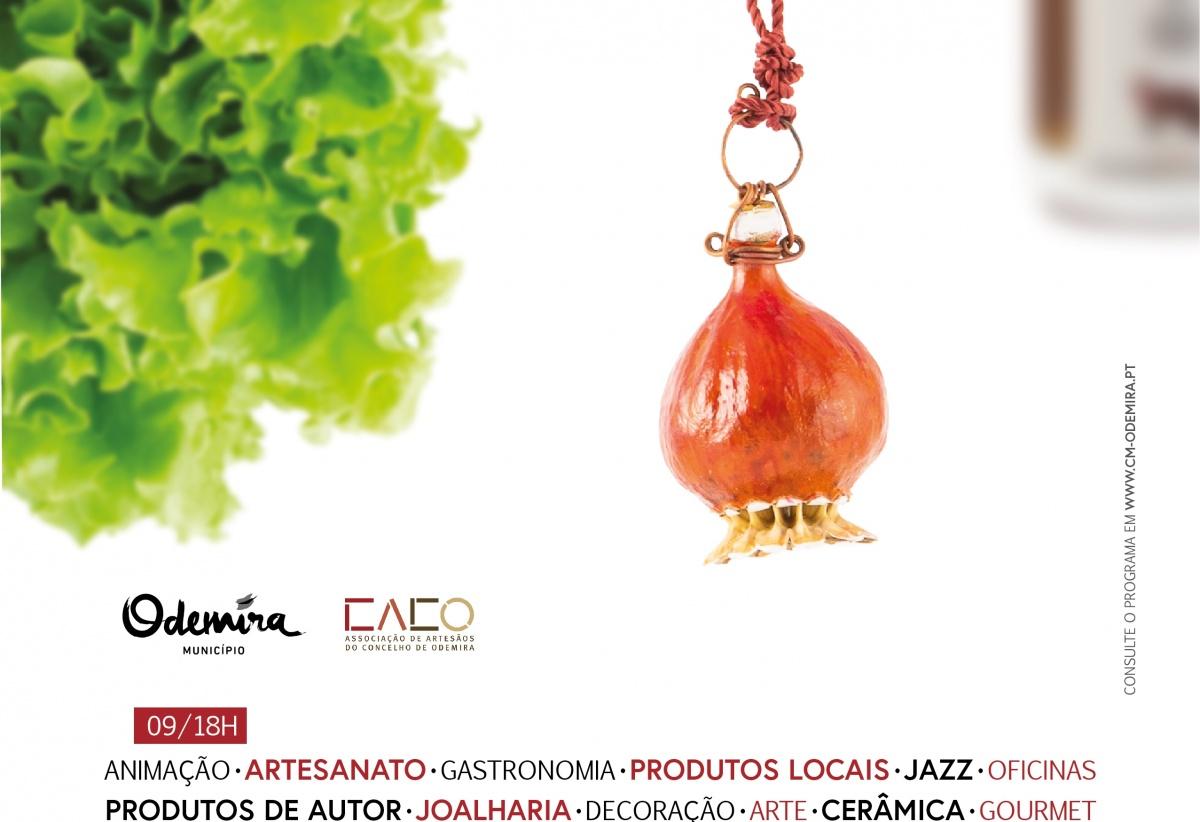 Odemira Creative Market