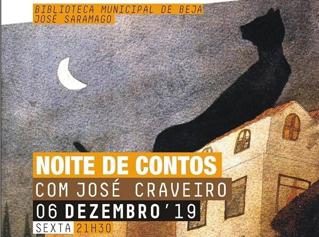 Contos José Craveiro