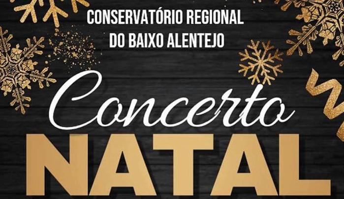 concerto natal CRBA