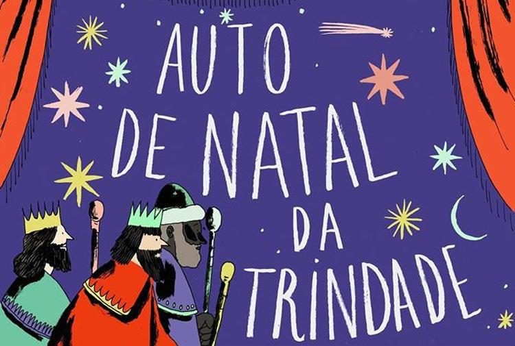 Auto de Natal da Trindade