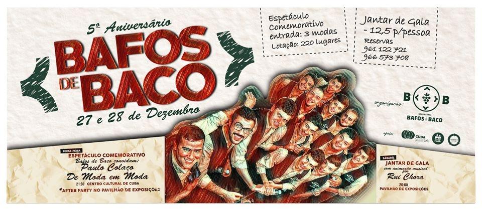 Bafos de Baco