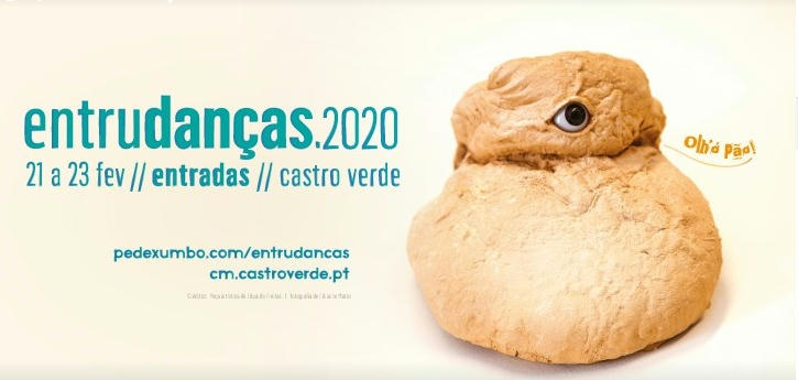 Entrudanças 2020