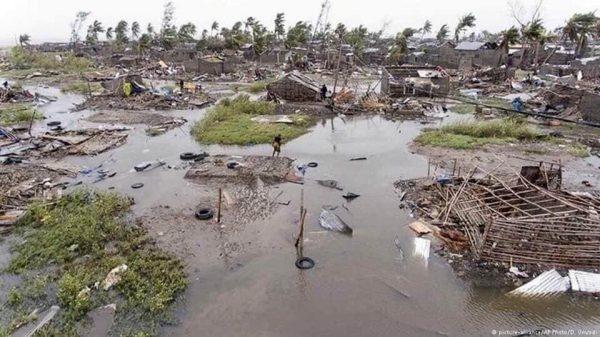 IDAI ciclone