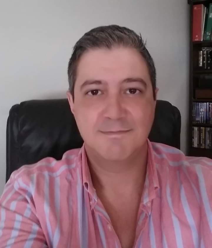 Amilcar Mourão