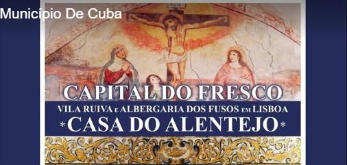Cuba na Casa do Alentejo