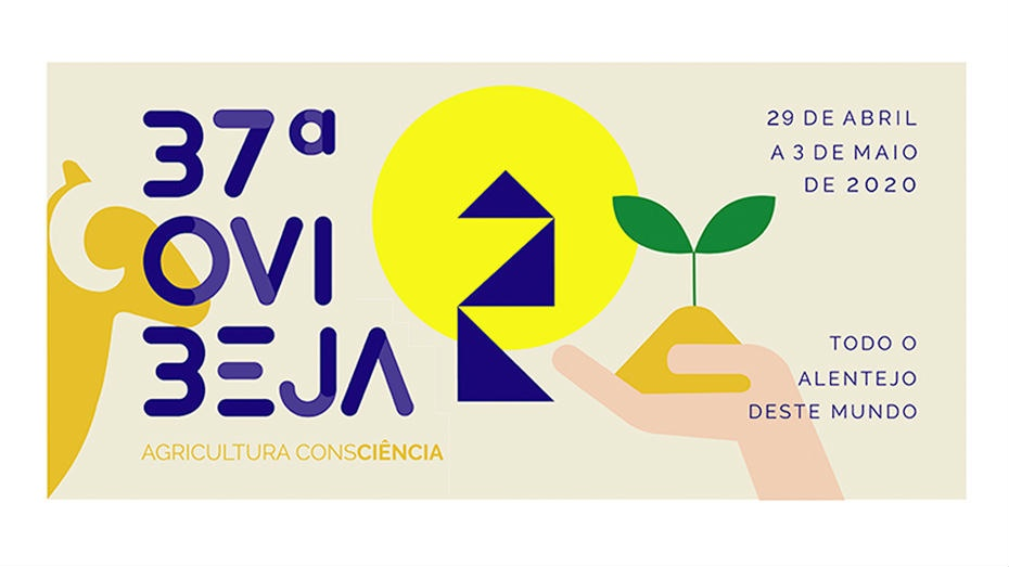 Ovibeja 2020 Cartaz