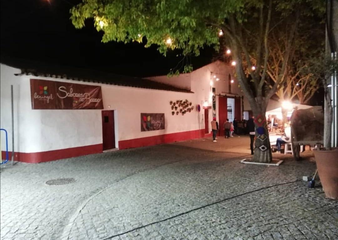 SABORES NO BARRO (fotografia: Ana Teresa Alves)