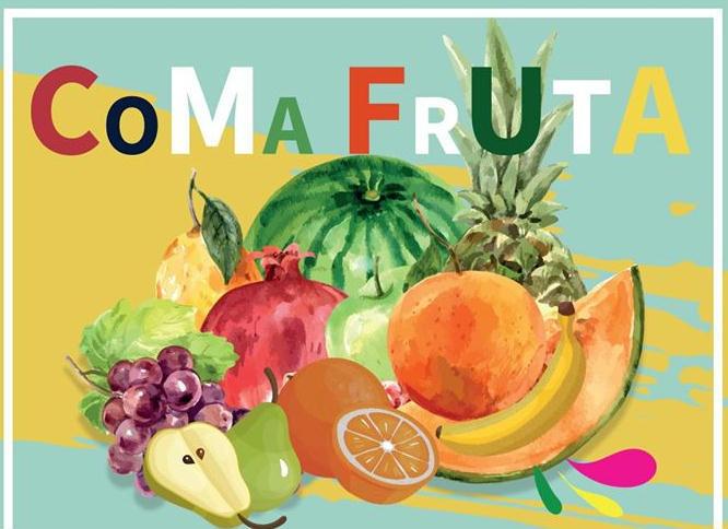 Projeto Coma Fruta