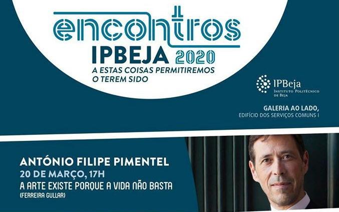 Encontros IPBeja 2020