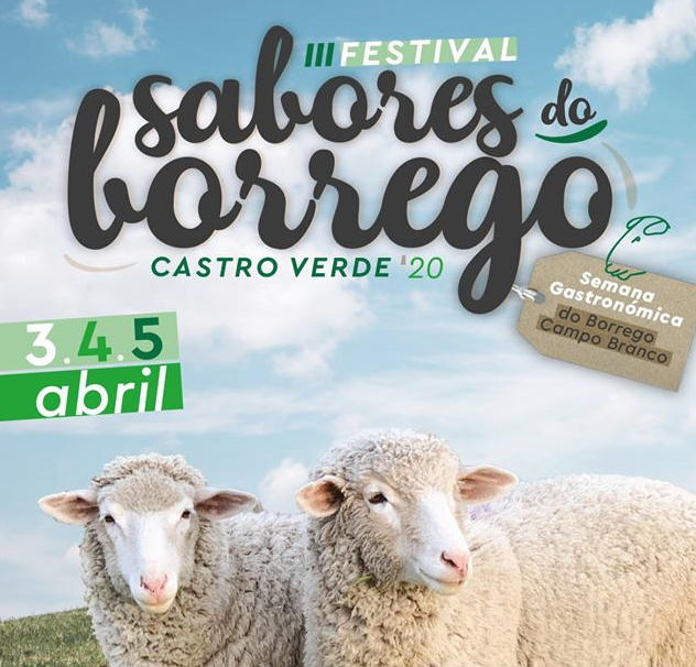 Festival do Borrego