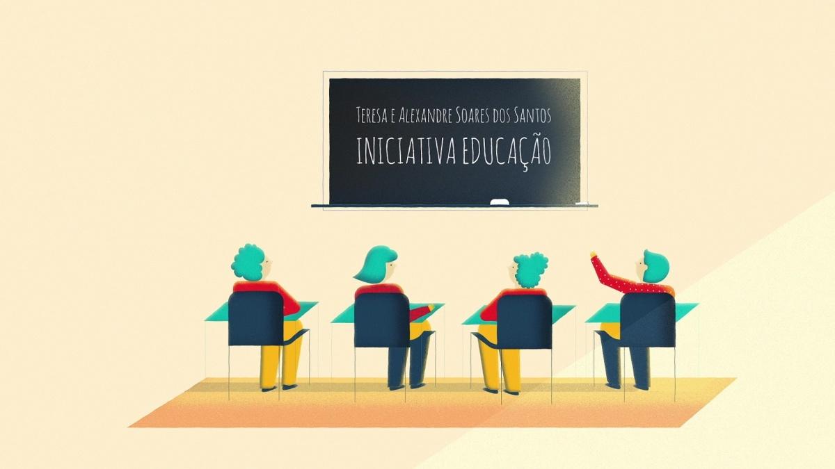 iniciativa educação