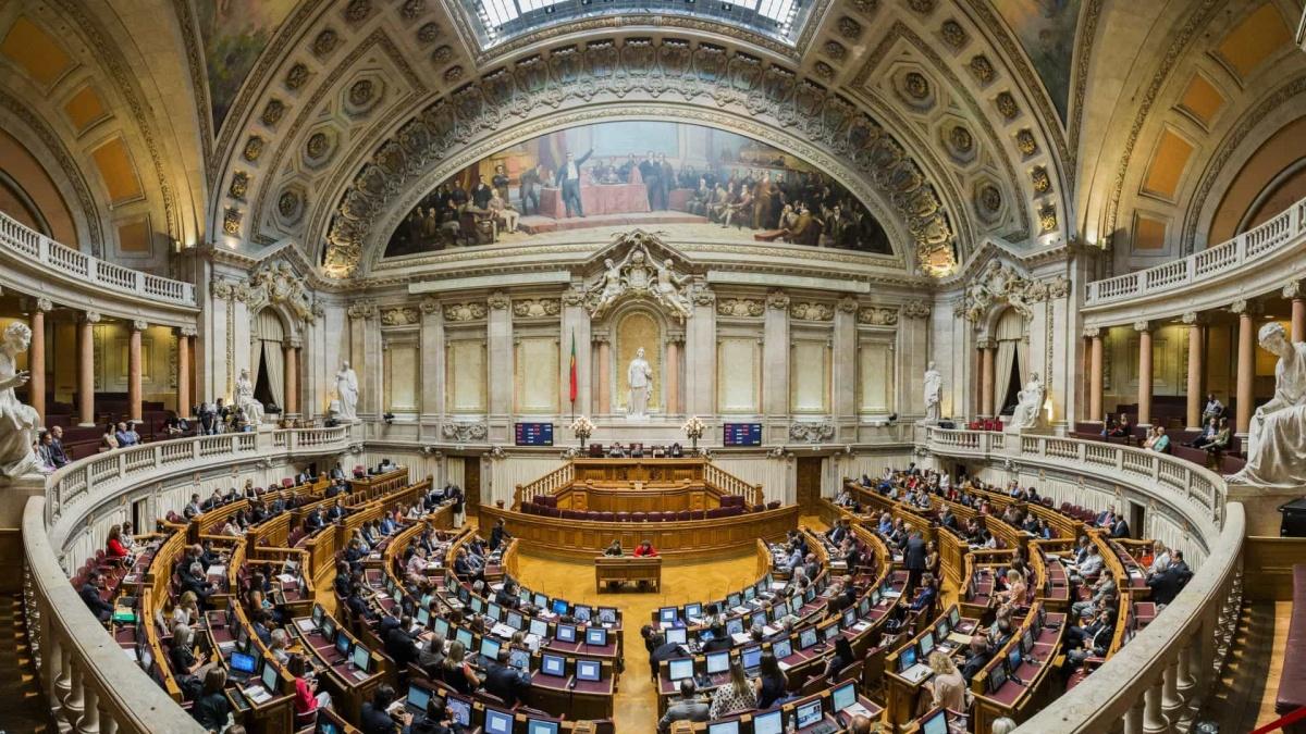 Assembleia Republica
