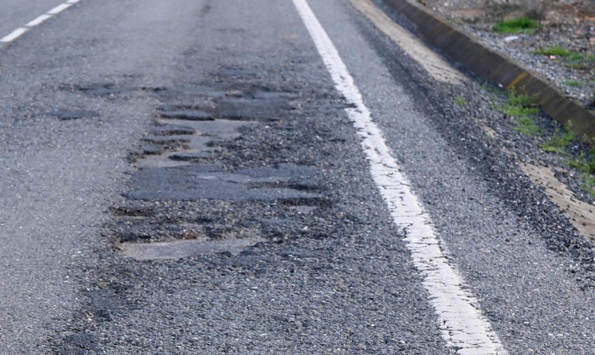 Estradas Municipais concelho de Beja