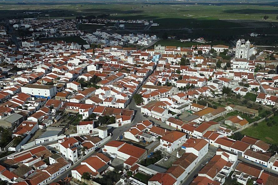vila de Castro Verde