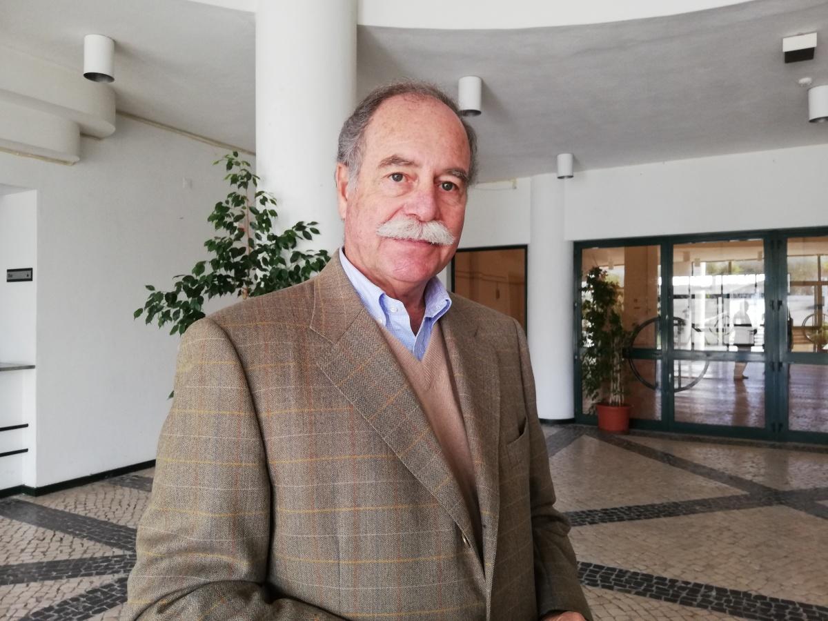 Eduardo Oliveira e Sousa
