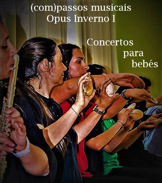 Concerto para bebés