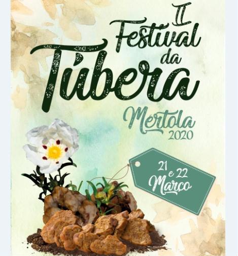 Festival da Túbera Mértola