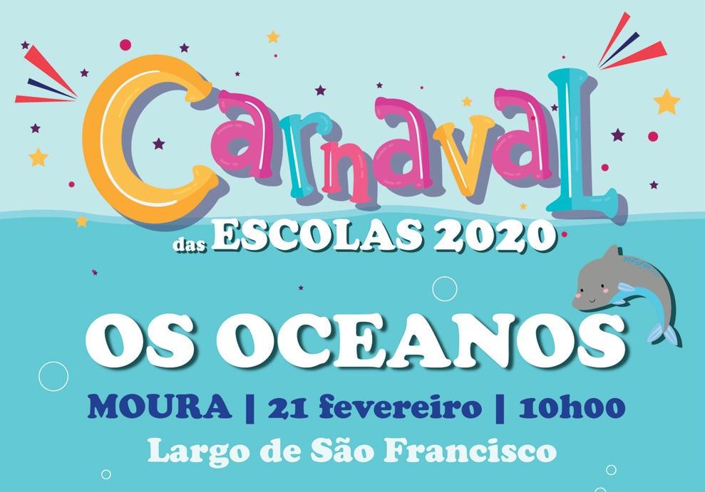 Carnaval Moura