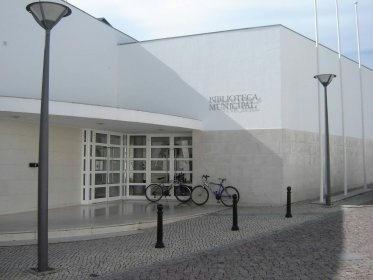 Biblioteca Municipal de Cuba