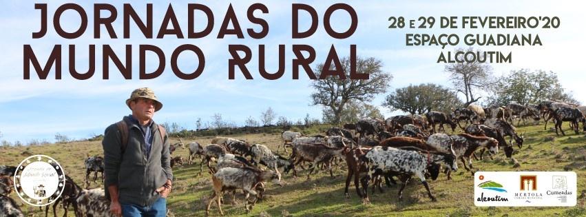 Jornadas do Mundo Rural