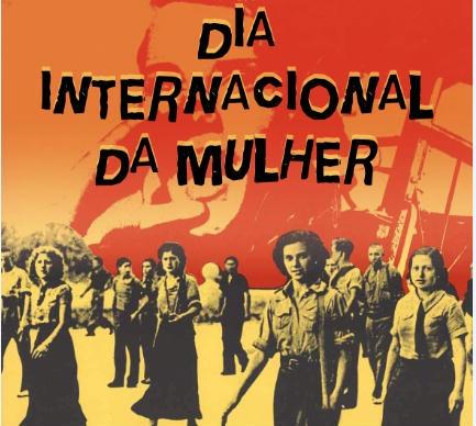 Dia Internacional da Mulher Serpa