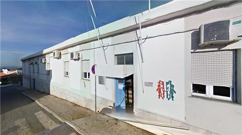 Centro de Saúde Ourique