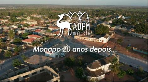 Documentário Monapo