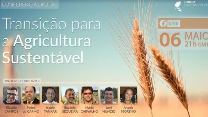 conferencia clima agricultura