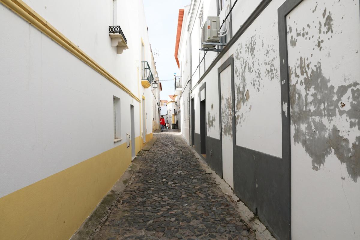 Ruas Moura