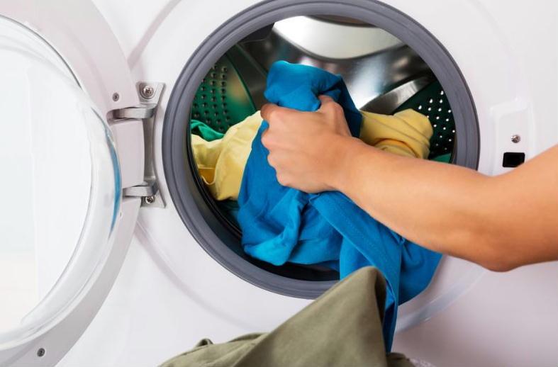 Máquina Lavar