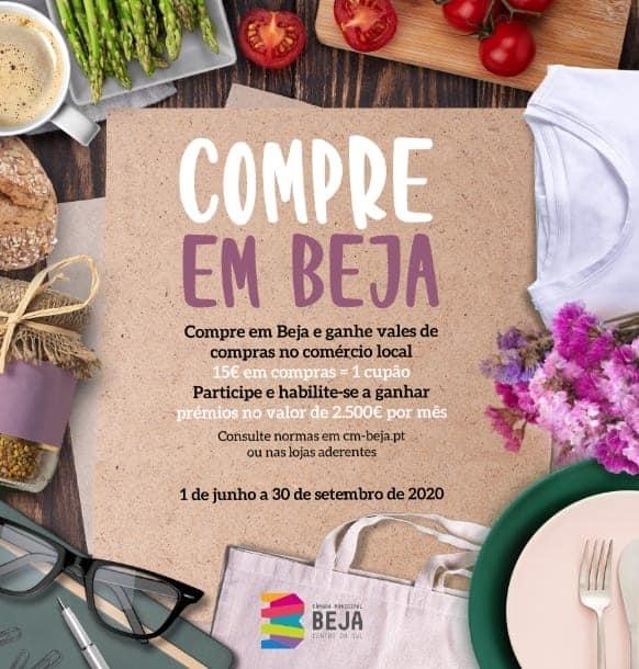 compre em Beja