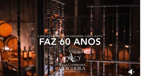 ACVCA 60 ANOS